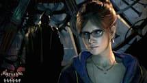 JXE Streams: talking family with Batgirl in 'Arkham Knight'