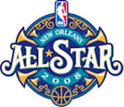 NBA All-Star Weekend 2008's HD by the numbers