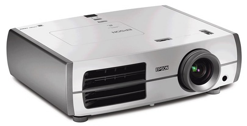Epson claims 1080p PowerLite Home Cinema 6100 is first under $2k, is badly mistaken