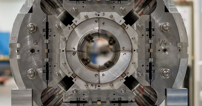 The Large Hadron Collider's next upgrade is moving forward