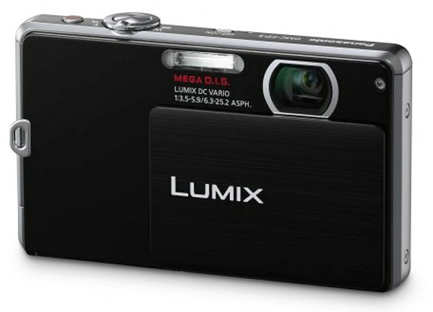 Panasonic clamps down prices, release window for latest F-series line of compact cameras