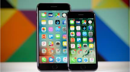 iPhone 7、7 Plus 主站评测:「稳妥第一」的新一代 iPhone