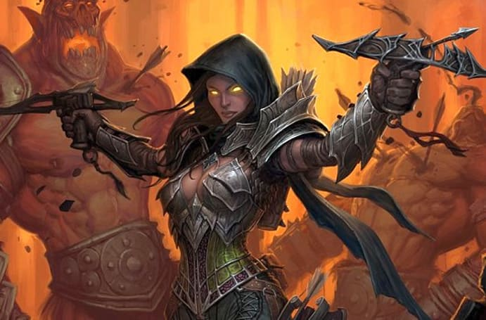 German consumer advocacy group accuses Blizzard of deceptive marketing with Diablo III