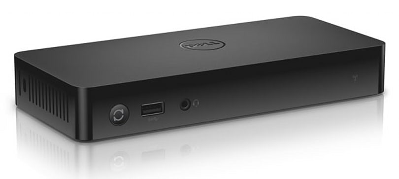 Dell ships its WiGig-based Wireless Dock, gives your Latitude a home base for $249 (video)