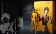 Nokia N96 Bruce Lee Edition: the only thing tougher than Chuck Norris