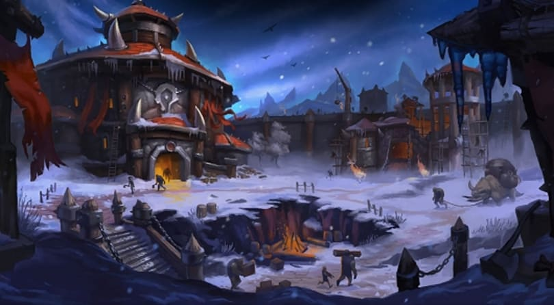 Rumor: World of Warcraft may be prepping a free 'veteran' edition