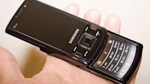 Samsung's i8510 INNOV8 gets official in Europe, shown off on video