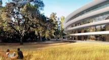 Apple's Economic Impact Report highlights proposed campus' influx of jobs and money