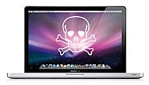 MacBook Pro owners report hard drive lag