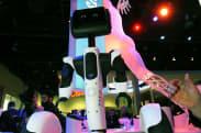 A closer look at Intel and Xiaomi's Ninebot Segway Robot