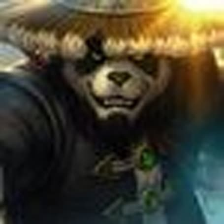Mists of Pandaria Beta: New music files uncovered
