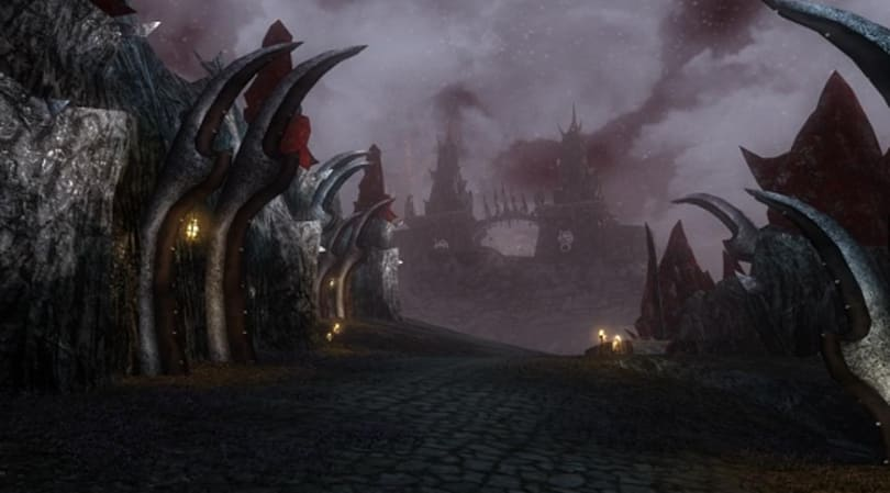 The road ahead for Darkfall Unholy Wars