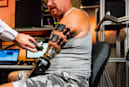 Researchers use Myo muscle-sensing wearable for prosthetics
