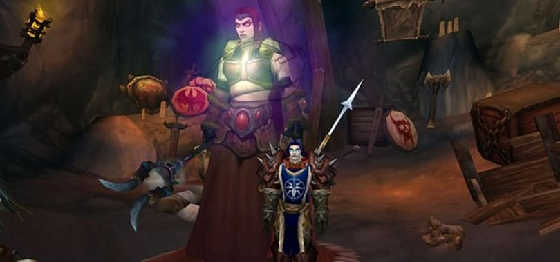 Lichborne: Gearing for new level 80 DPS death knights