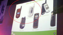Are these Motorola's 2007 iDEN handsets?