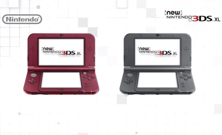 Nintendo Direct wrap-up: New 3DS on Feb. 13 and more