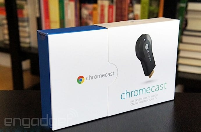 Google's new Chromecast is coming, but you won't notice a difference
