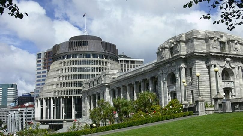New Zealand Parliament bans software patents with a 117-4 vote