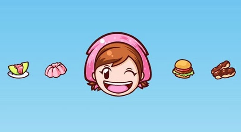 GameStop lists Cooking Mama 4 for 3DS