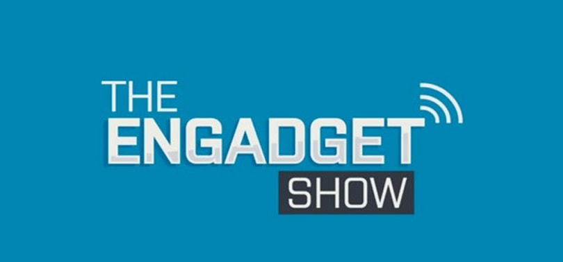 The Engadget Show: Behind the Scenes at CES 2014