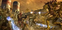 Red Faction: Armageddon and the balance of open-world versus story-driven