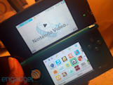 Nintendo Video app for the American 3DS appears with four videos in tow