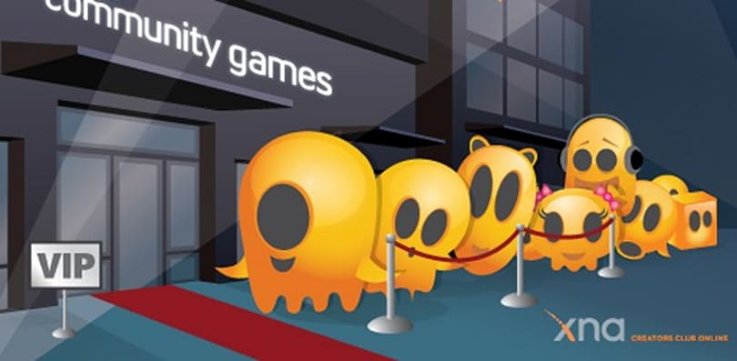 GamerBytes study shows disappointing sales for XNA Community Games