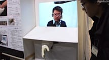 Osaka University wants to shake your hand with its robotic glove (video)