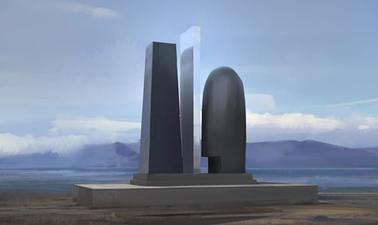 CCP formally dedicates EVE Online monument to internet spaceships