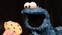 Cookie Monster: The Engadget Interview