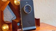 Kodak 以 Ektra 的名號重新推出了款拍照手機