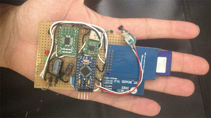 Your car's computer system can be hacked with off-the-shelf parts