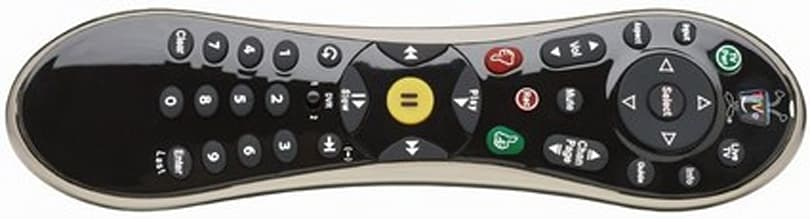 "TiVo offers up chromed-out ""Glo"" premium remote"