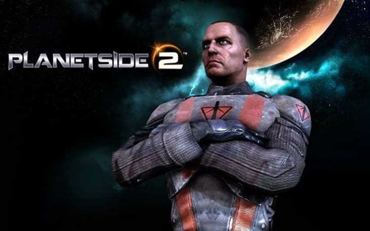 SOE Fan Faire 2011: Planetside panel and interview with Creative Director Matt Higby