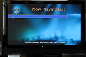 Amazon Video on Demand in HD on TiVo