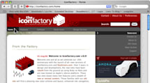 Iconfactory relaunched