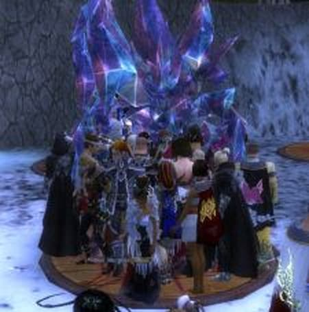 New information on Guild Wars Wintersday redux and next skill update
