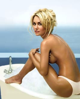 Kelly  Carlson photo