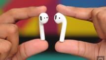 速報:アップルのAirPods、ついに販売開始。オンラインストアでの発送ステータスは約1週間後