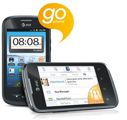 AT&T adding iPhone, 4G LTE / HSPA+ support to GoPhone starting tomorrow