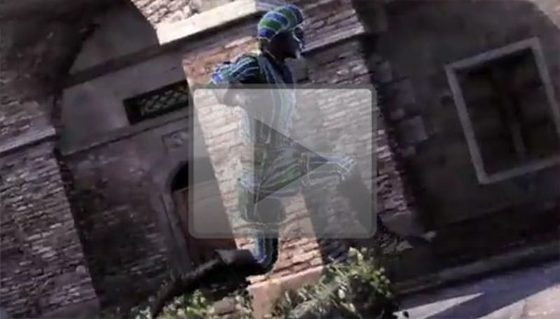 Assassin's Creed: Brotherhood trailer will stab you so many times