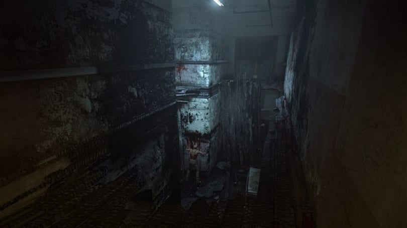 Xbox One seeks asylum, Outlast available now with DLC