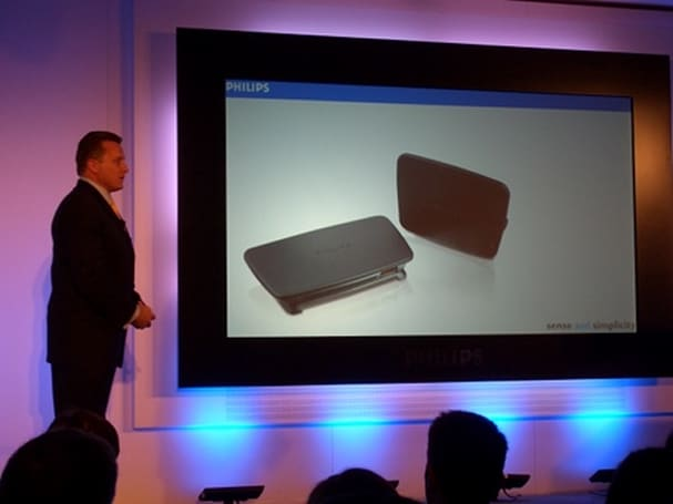 Philips intros Wireless HDMI