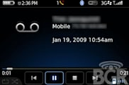 AT&T hits BlackBerry Bold users with visual voicemail