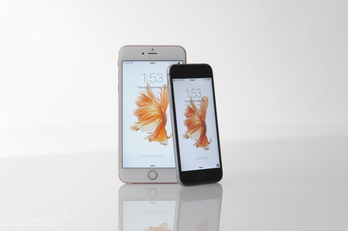 Here's what our readers think of the iPhone 6s and 6s Plus