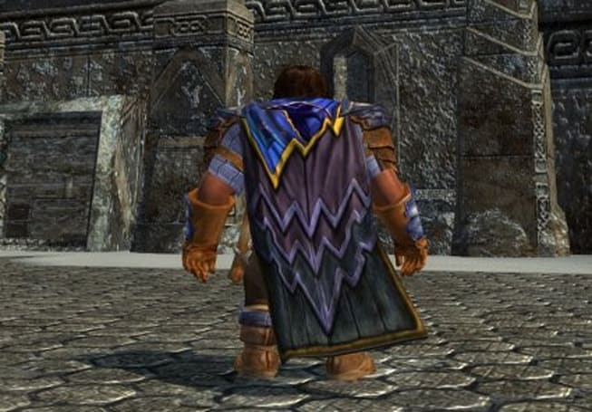 Join us tomorrow for an exclusive LotRO cloak giveaway