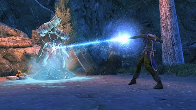 The Daily Grind: Is crowd control in MMOs dead?