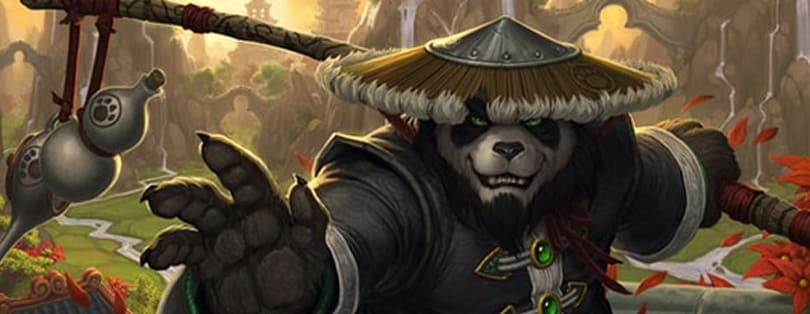 Breakfast Topic: Were you impressed with the Mists of Pandaria press event?