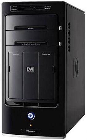 HP not offering CableCARD on PCs due to configuration issues?