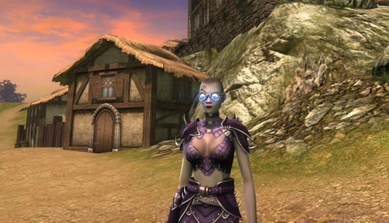 Perfect Ten: The MMOs that influenced me greatly
